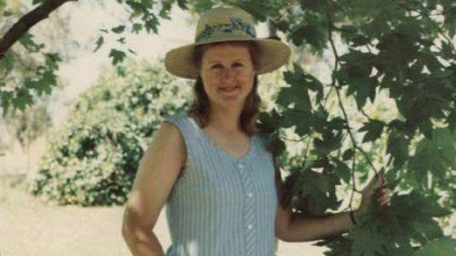 A $1 million reward for information to find Ms Hill's killer is on offer.
