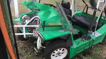 Driver faces court over fatal Magnetic Island crash