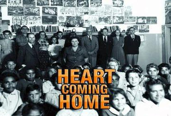 Heart Coming Home