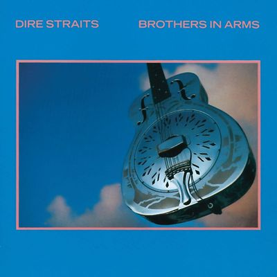 5. Brothers in Arms by Dire Straits