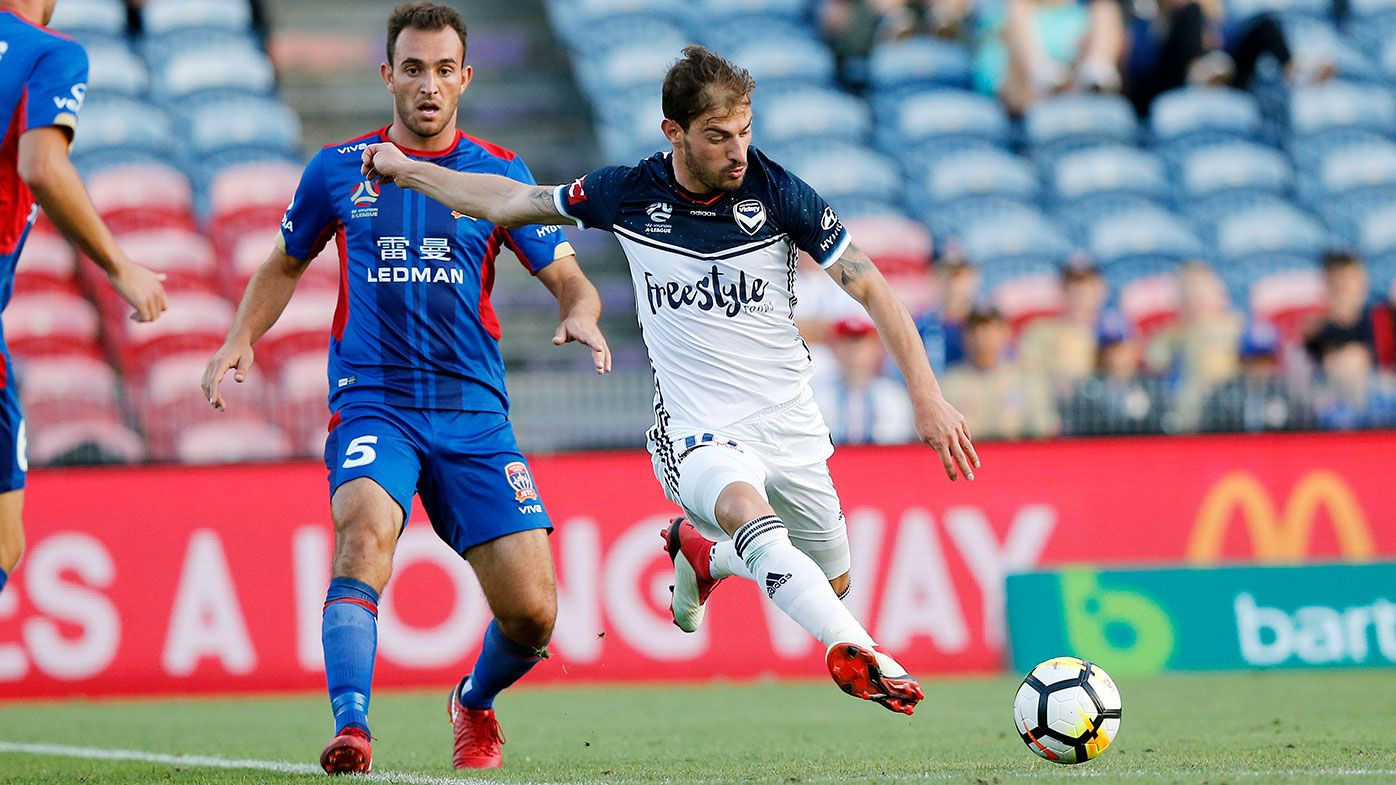 Your ultimate guide to the 2018 A-League Grand Final
