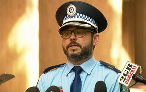 Sydney photographer in custody over alleged historic sexual assaults