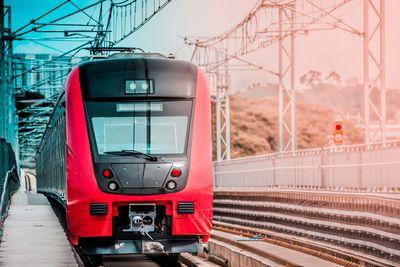 8. São Paulo — Line 9 (Emerald)