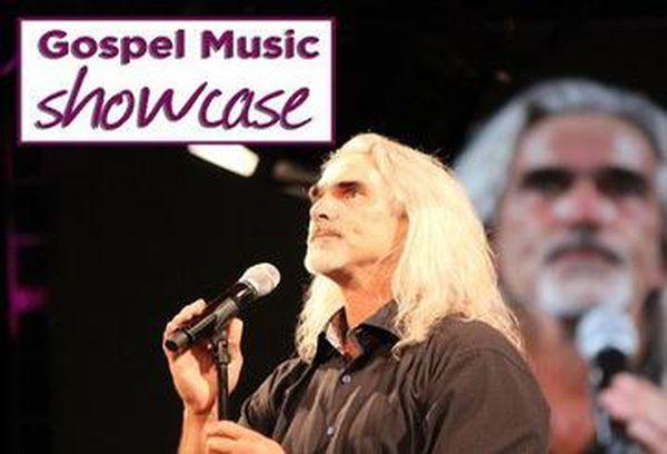 Gospel Music Showcase with Guy Penrod