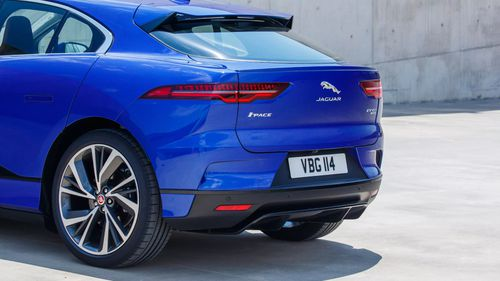 Jaguar are to release the I-Pace SUV in December, giving it a march on Audie and Mercedes.
