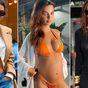 Of course Emily Ratajkowski has the best pregnancy style