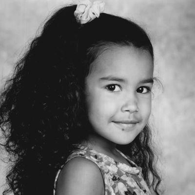 Naya Rivera: 1991