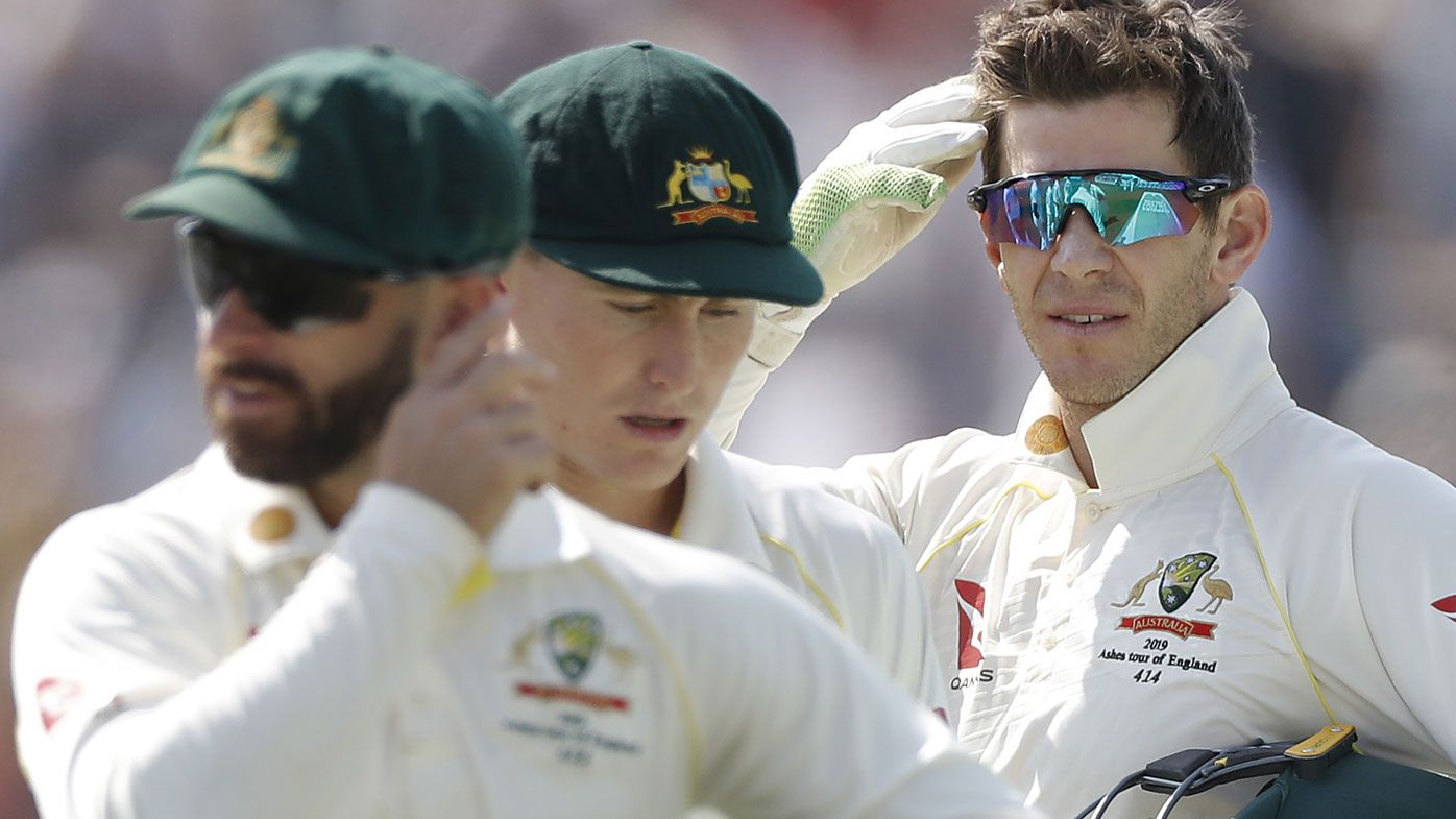 Australian Test captain Tim Paine says this home summer may be his last