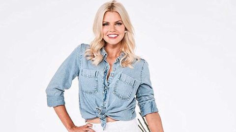 Sophie Monk plans to leave the country
