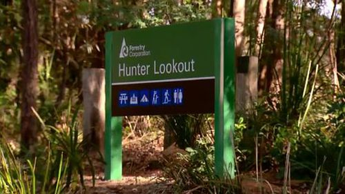 The 19-year-old was on a camping trip with friends before disappearing during a morning walk. (9NEWS)