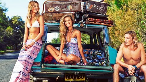 Irreverent, colourful surfwear brand Mambo sold to US company
