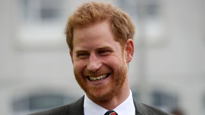 Prince Harry jokes about the Queen in new documentary, September 2018