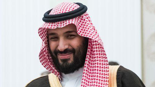 Saudi Crown Prince Mohammed bin Salman, (Photo: AP).
