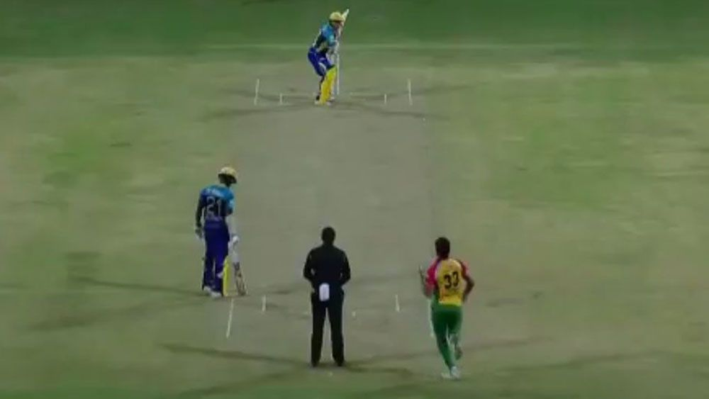 Sohail Tanvir returns incredible bowling figures in CPL