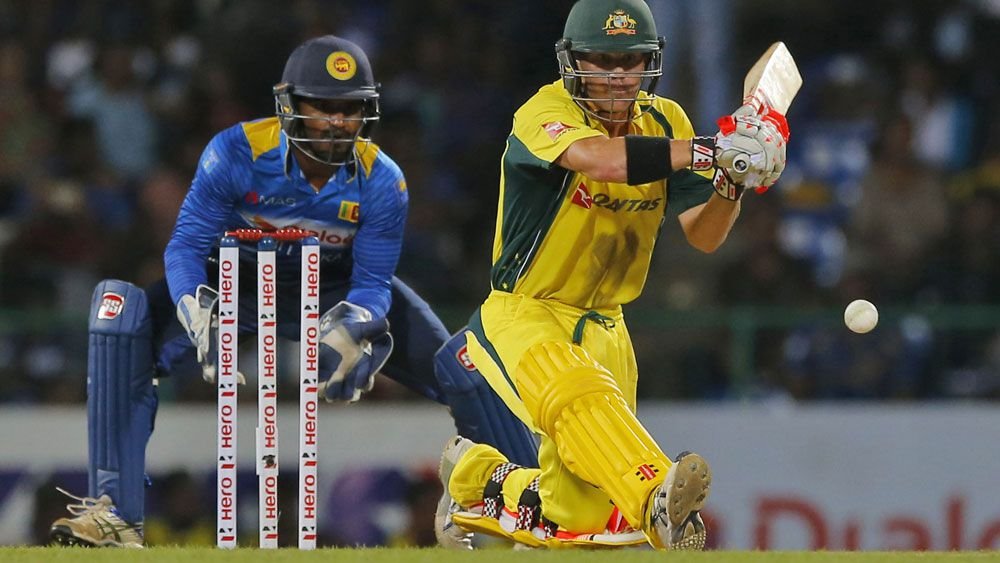Warner fires Aussies to another win