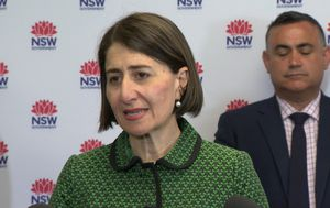 No local coronavirus cases in NSW for the 18th consecutive day