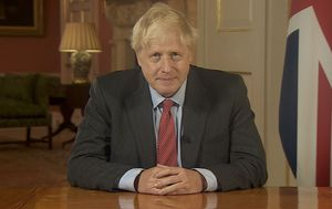 Coronavirus: Boris Johnson tells UK new pandemic measures needed to save more deaths