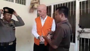News World Bali wedding celebrant Melbourne arrested