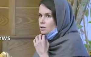 Iran releases Australian academic Kylie Moore-Gilbert in prisoner swap deal, state TV says
