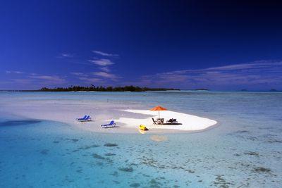 <strong>WHERE:</strong>Aitutaki