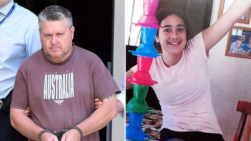 Two other complaints allegedly made about Tiahleigh Palmer's foster father