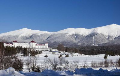 Mt Washington, New Hampshire