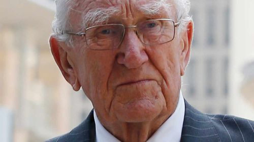 Australia farewells former PM Fraser at state funeral