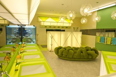 """That's a lot of wash basins...<br/><br/><b><a href=""""http://www.bigbrother.com.au"""" target=""""_blank"""">Visit the <i>Big Brother</i> official website</a></b>"""