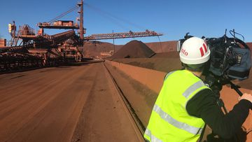 Rio Tinto to help create jobs boost in WA