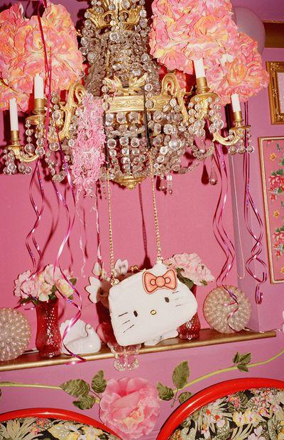 ASOS Hello Kitty Collection, 2017.