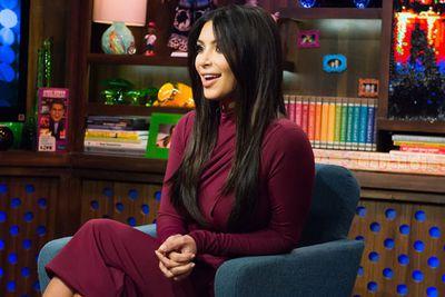 All hail Kim Kardashian and her bootylicious bod.
