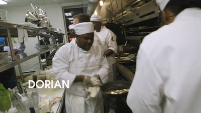 Food documentary 'Knife Skills' scores Oscar nomination