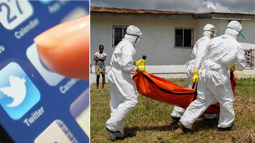 Predicting Ebola: How social media and online technology helped track the global epidemic