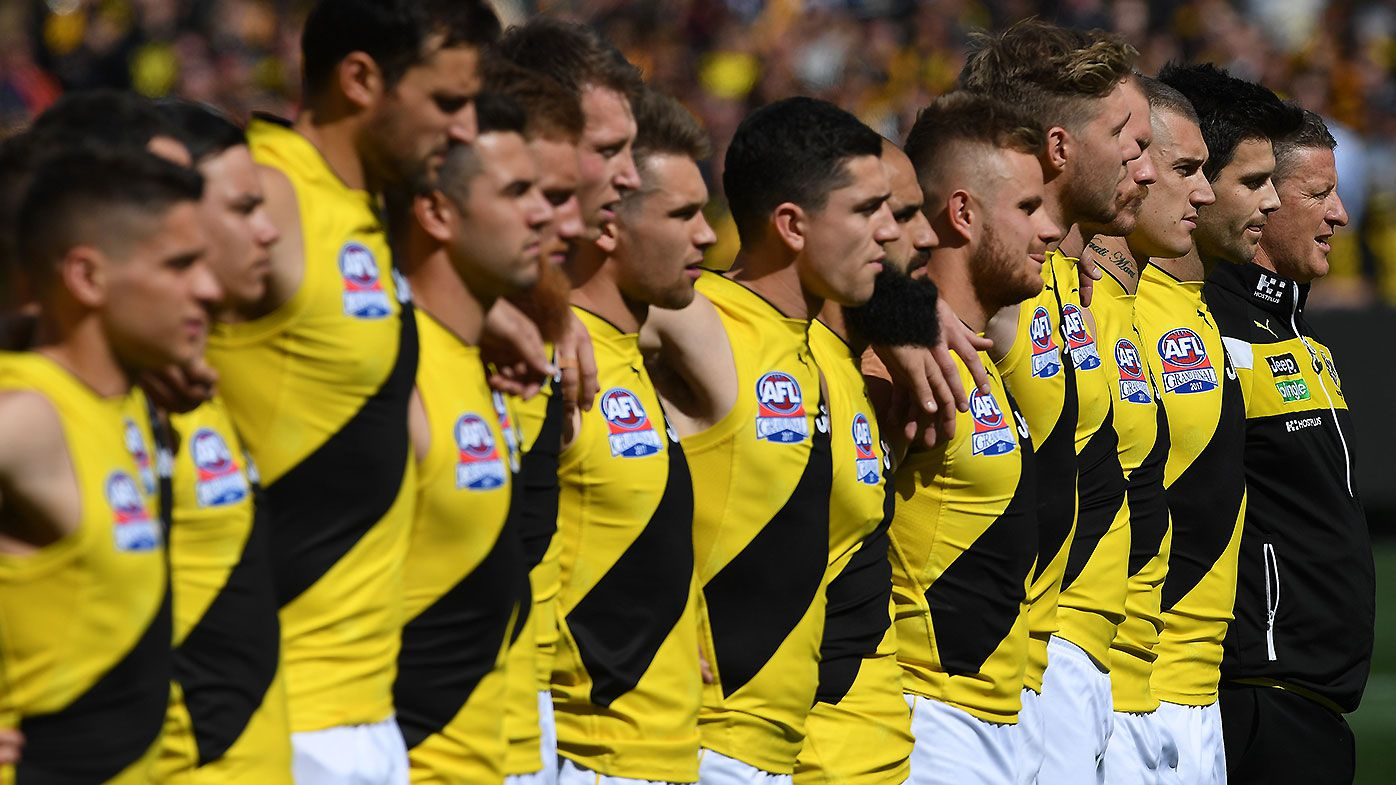 JLT 2019 10 things we learned: Why Richmond is still the AFL's team to fear