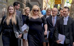 Rebel Wilson to take defamation payout appeal to the High Court