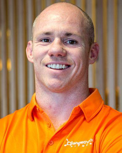 Ben Fisher, Orangetheory Fitness