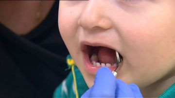 Dentists' shocking warning to trick-or-treaters