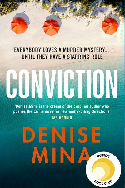 Conviction by Denise Mina: December 2019