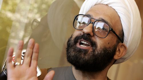 Siege families demand Monis bail probe