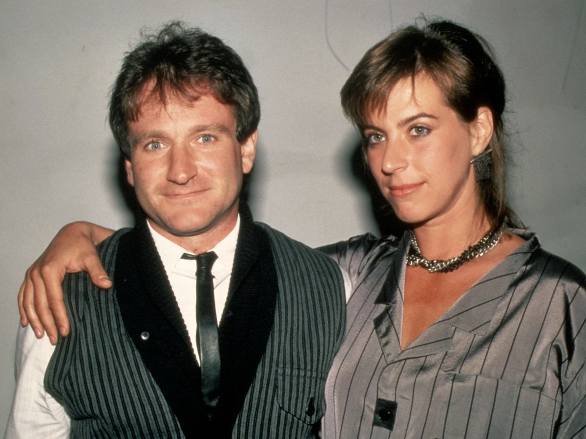 Robin Williams First Wife Valerie Velardi Opens Up About His Infidelity During Their Marriage 9celebrity Scegli tra immagini premium su valerie velardi della migliore qualità. robin williams first wife valerie