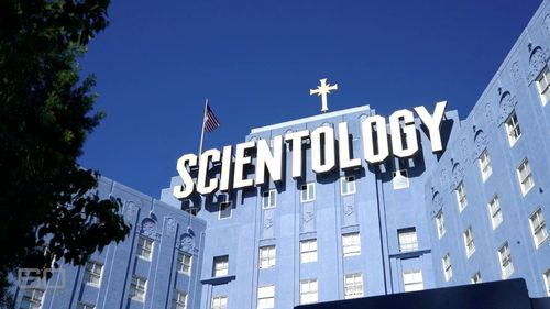 The Church of Scientology has been plagued by controversy.