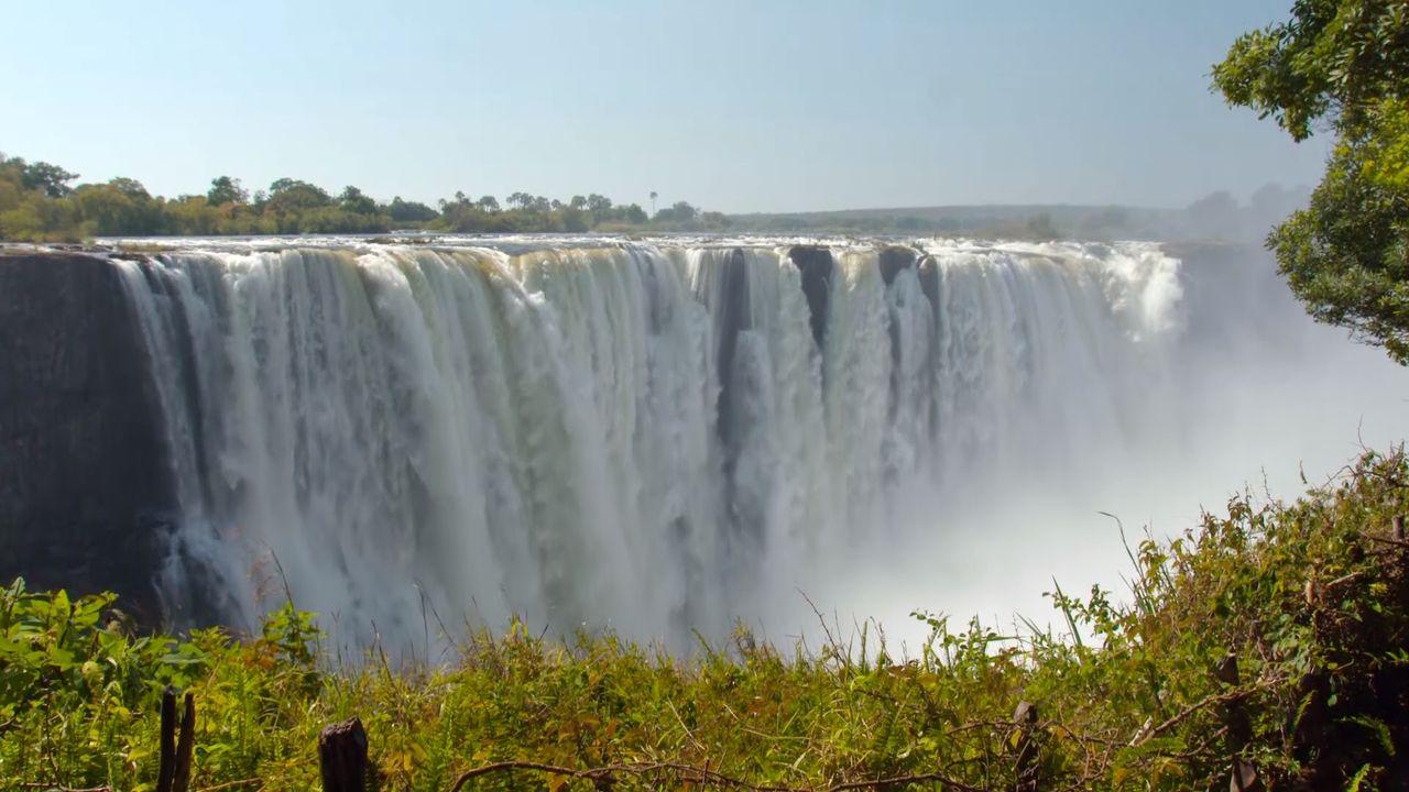 Victoria Falls Getaway 2019 Short Video