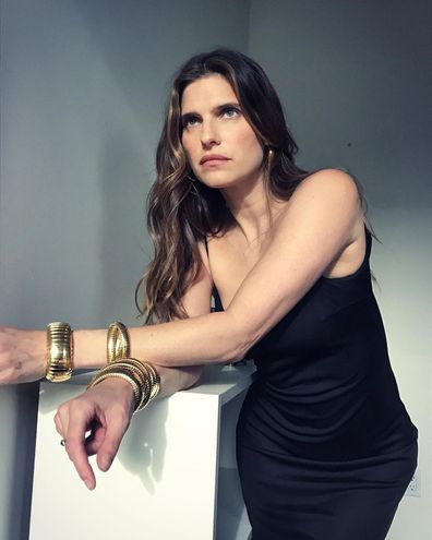 Lake Bell had a traumatic second home birth