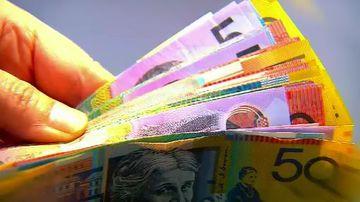 Government 'won't blink' in bid to push through $144b tax cuts