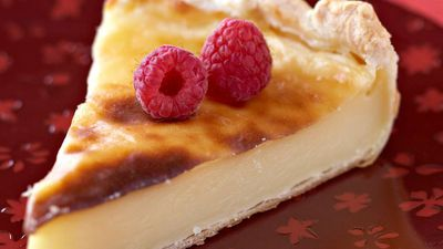 "<a href=""http://kitchen.nine.com.au/2016/05/19/11/09/easy-greek-semolina-custard-pie"" target=""_top"">Easy Greek semolina custard pie</a>"