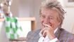 Rock icon Rod Stewart's cheeky tell-all interview