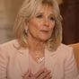 Jill Biden shares her advice for coping with divorce