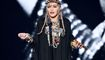 Twitter roasts Madonna for her Aretha Franklin VMAs tribute