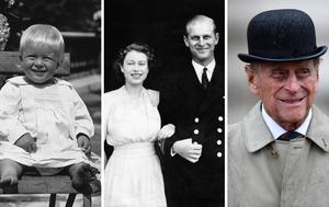 Royal family: Prince Philip celebrates 98th birthday