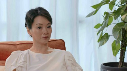 Fung Yin Ong lost her son in a school zone car accident.